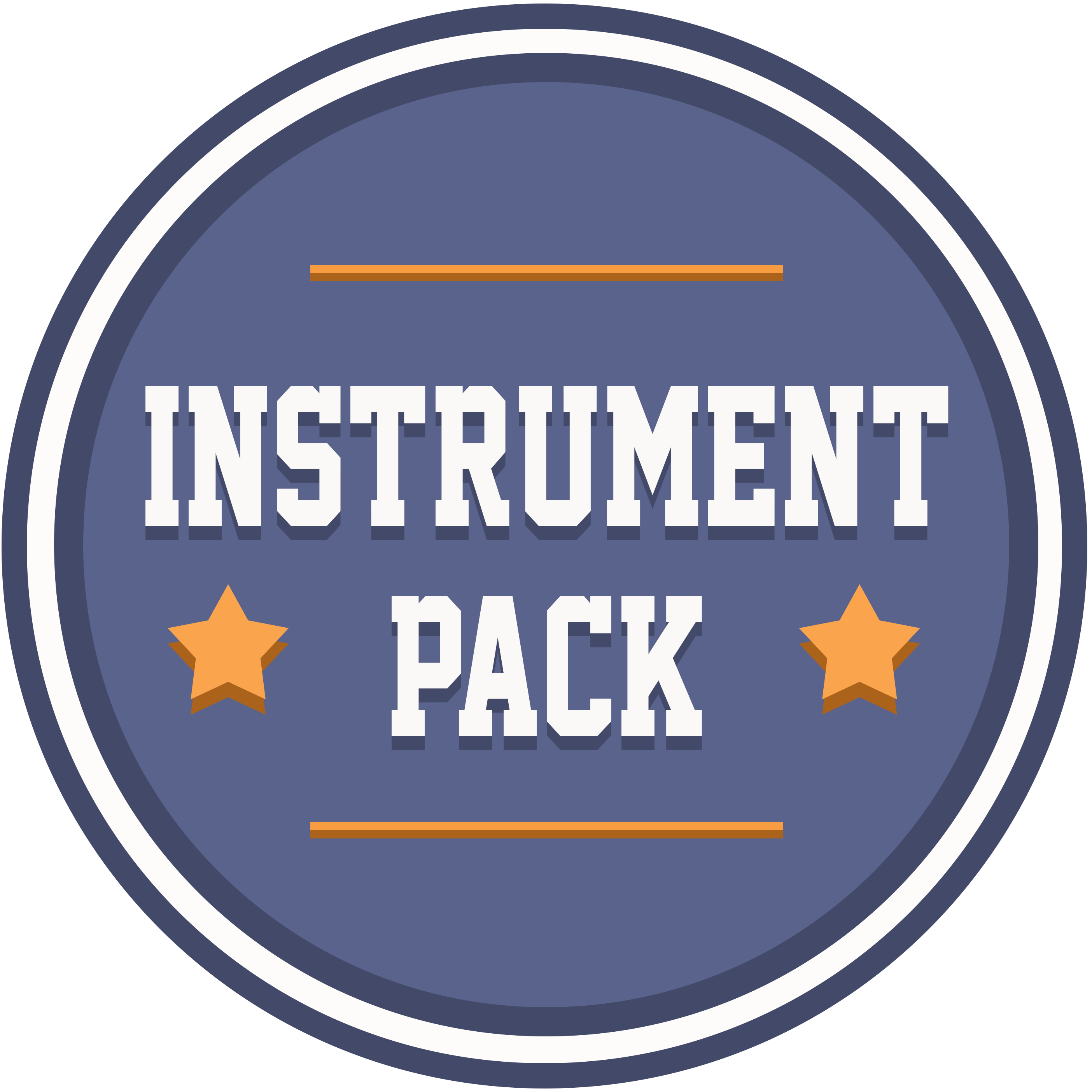 Instrument Packs