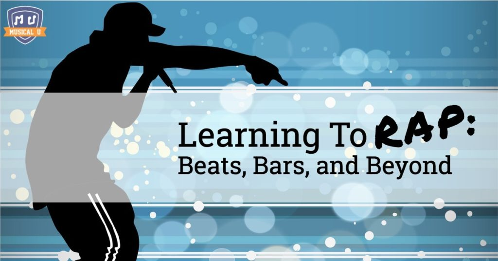 Learning to Rap: Beats, Bars, and Beyond