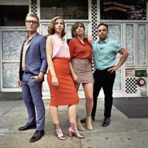 Lake Street Dive Band photo