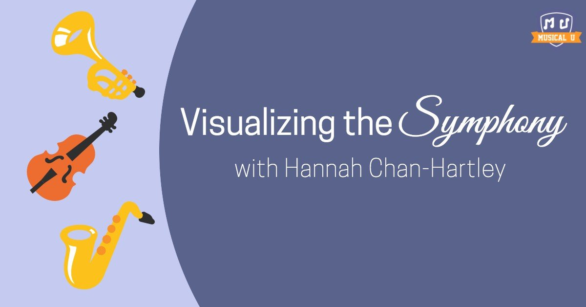 Visualizing the Symphony, with Hannah Chan-Hartley
