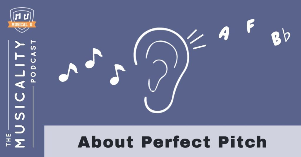 About Perfect Pitch