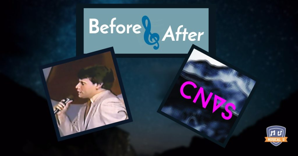 Before and After: Covering Juan Gabriel