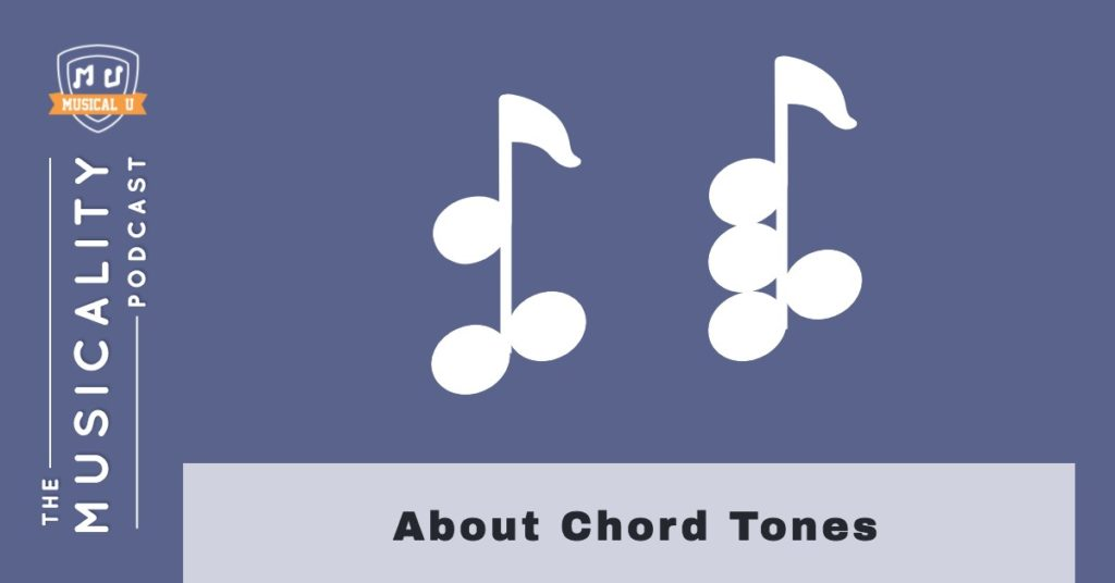 About Chord Tones
