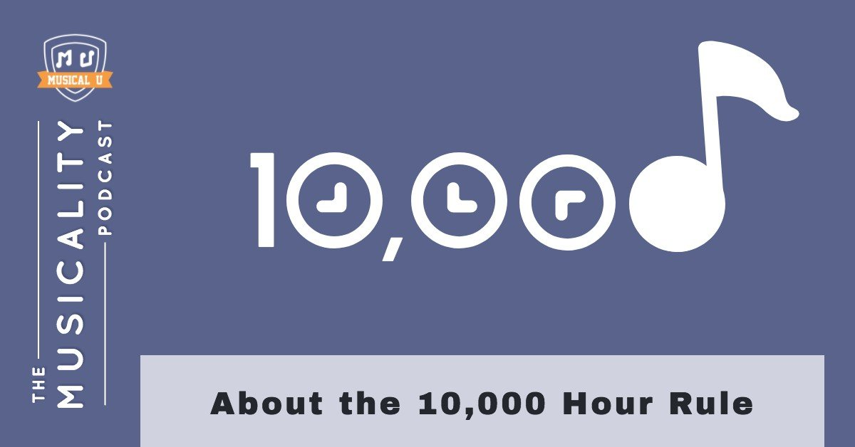 10,000 hour rule malcolm gladwell