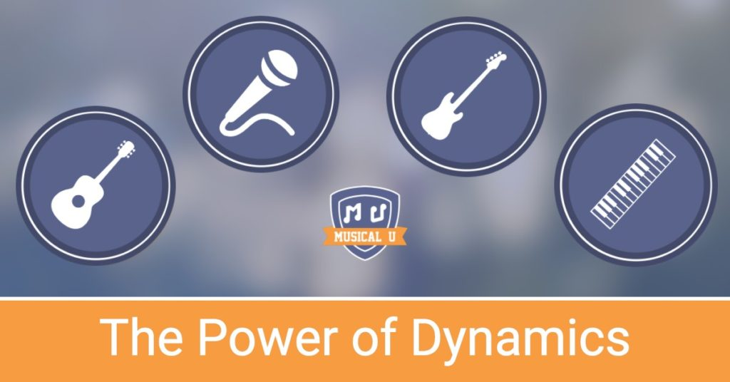 The Power of Dynamics: Resource Pack Preview