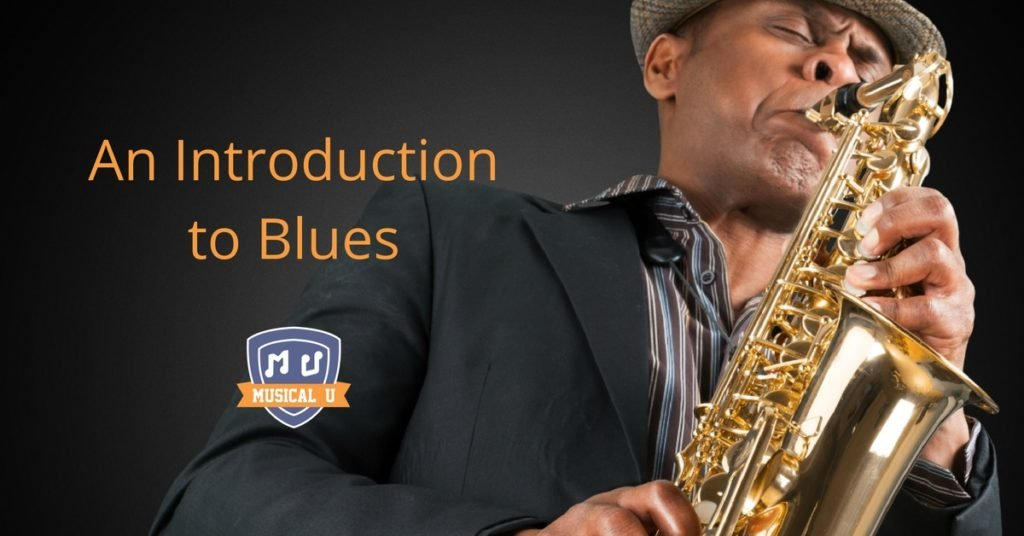 an introduction to blues music