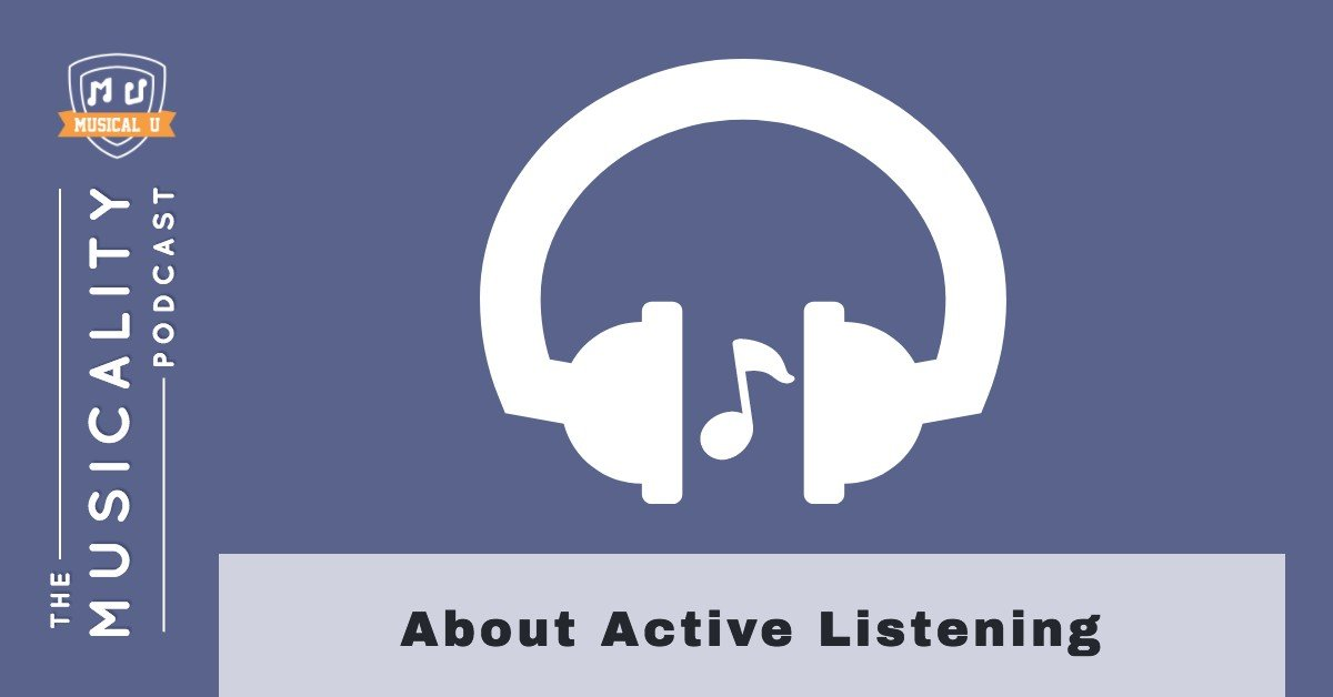 About Active Listening
