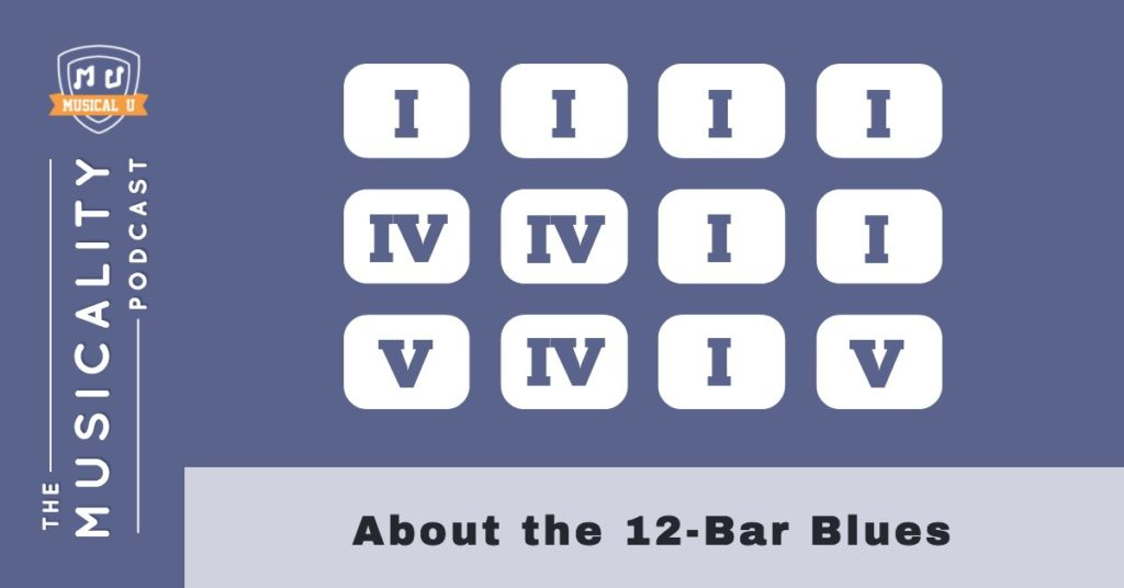 About the 12-Bar Blues