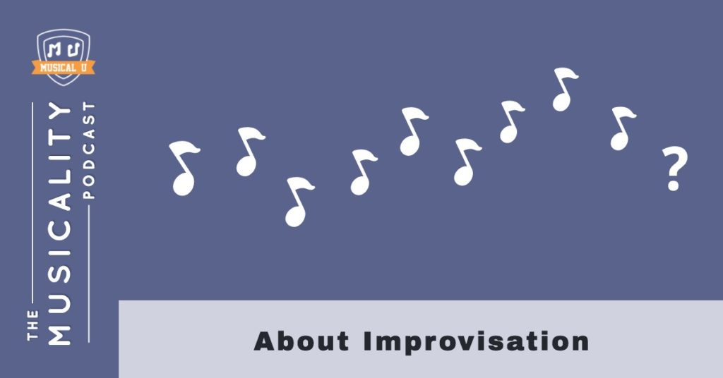 About Improvisation