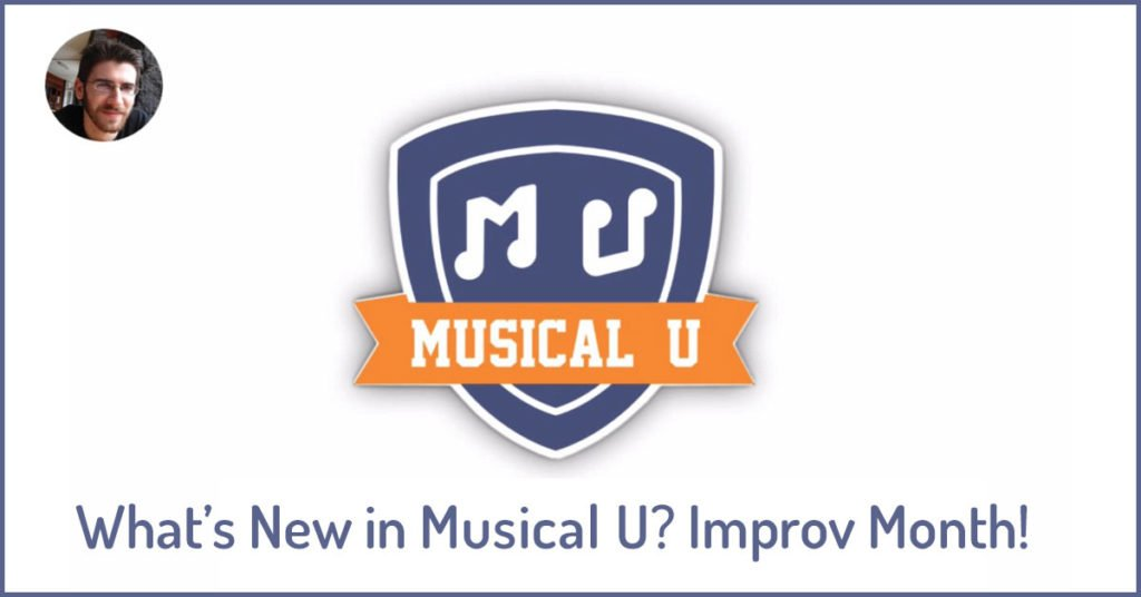 What's New in Musical U: February 2018