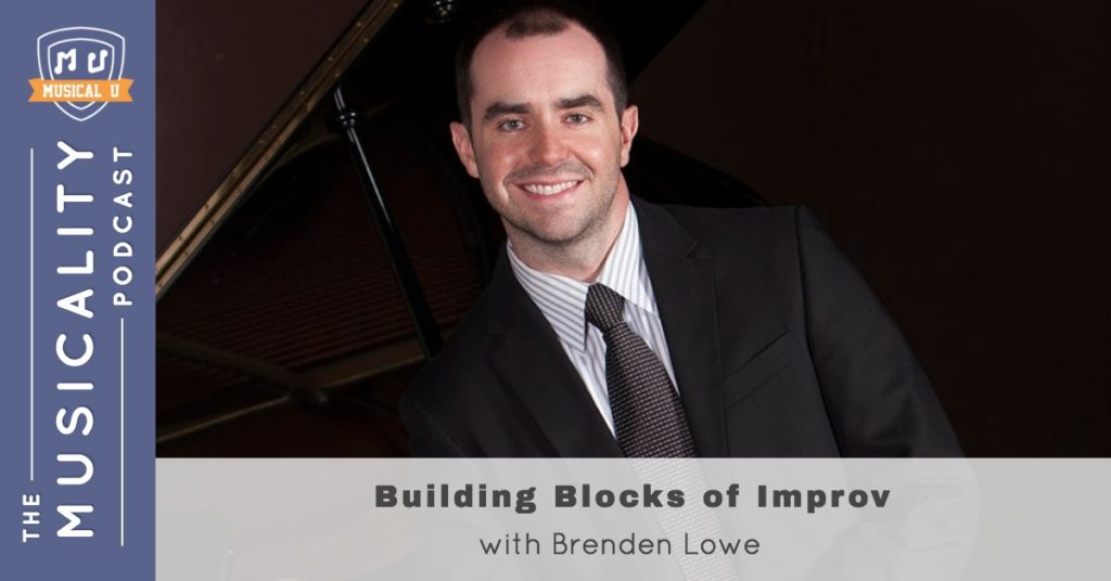 Building Blocks of Improv, with Brenden Lowe