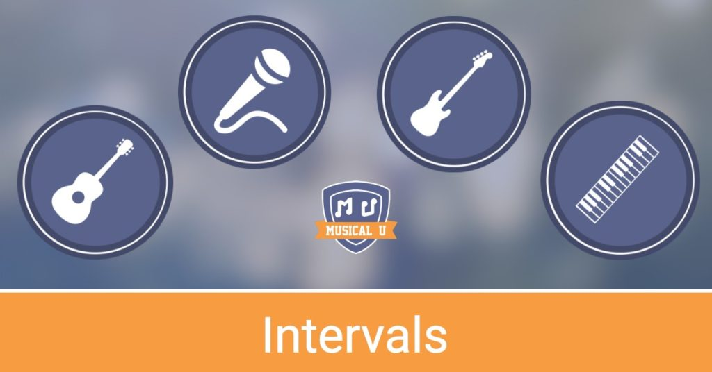 Intervals: Resource Pack Preview