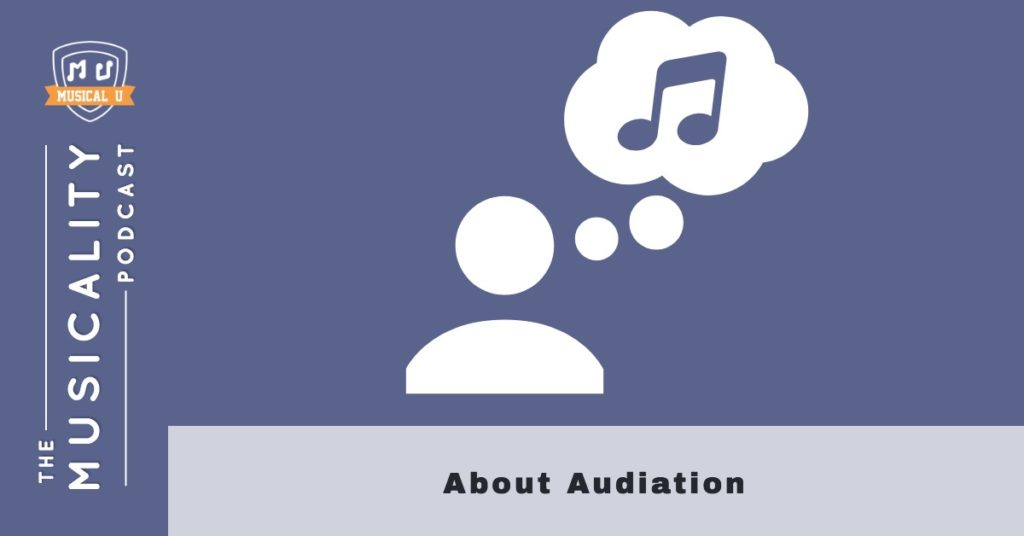 About Audiation