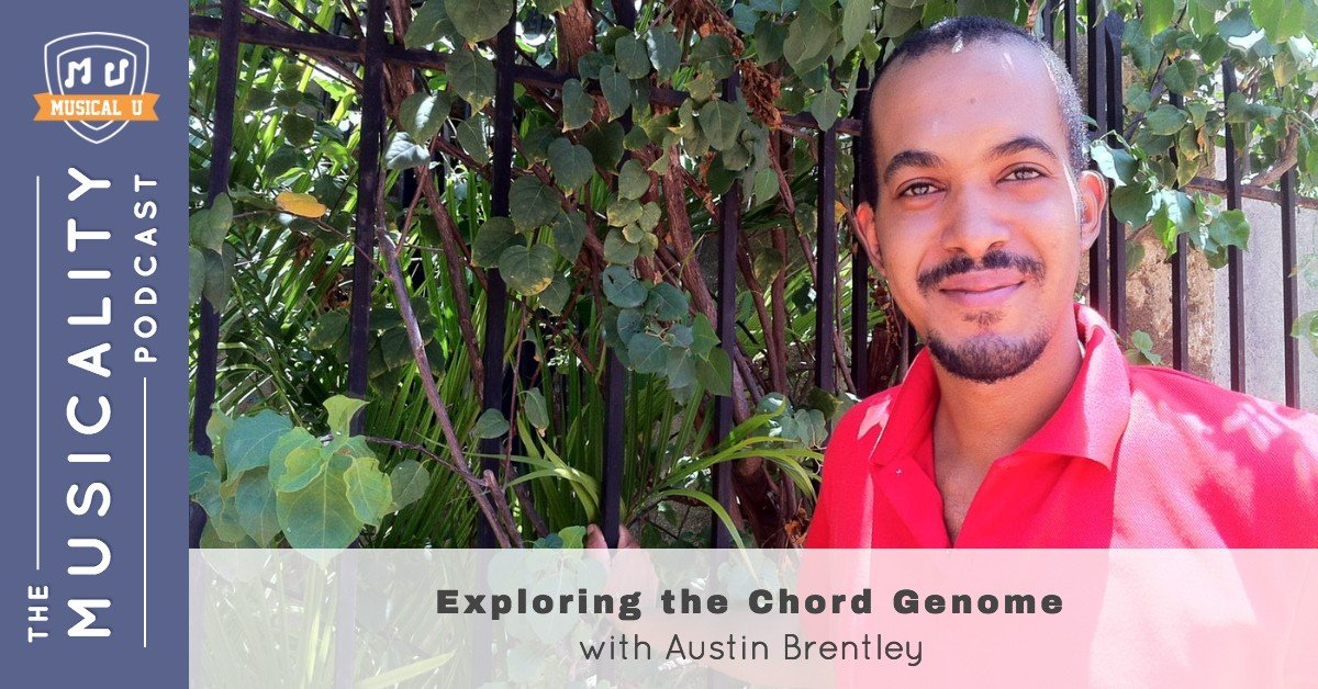 Exploring the Chord Genome, with Austin Brentley