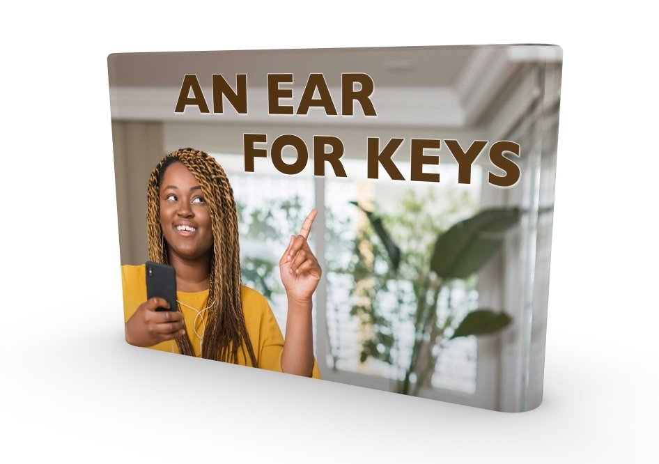 Find The Key By Ear