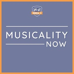 The Musicality Podcast