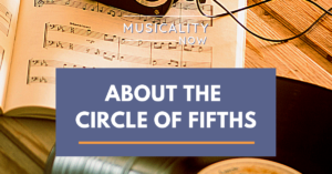 Musicality Now - About the Circle of Fifths