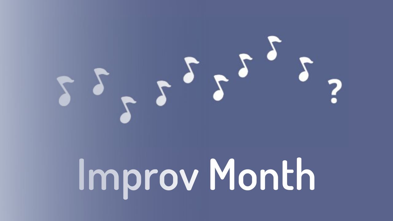 Learn to Improvise