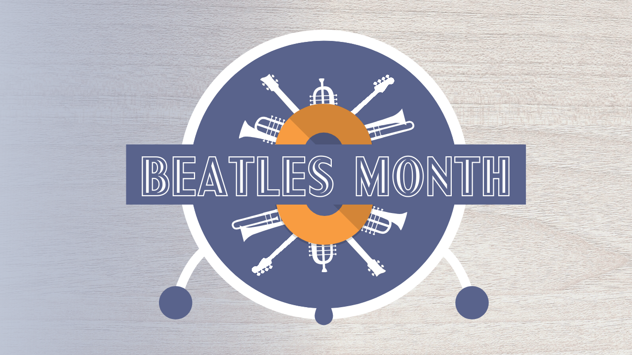 Beatles Month
