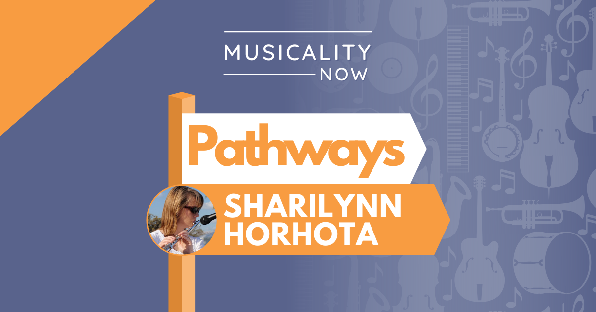 Pathways: Sharilynn Horhota